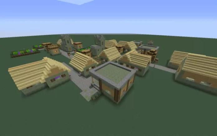 village-up-extrem-hills