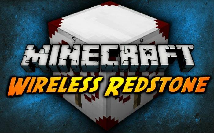 Prime Wireless Redstone Mod For Minecraft 1 8 Minecraftsix Wiring 101 Kniepimsautoservicenl