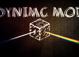 DynIMC mod minecraft