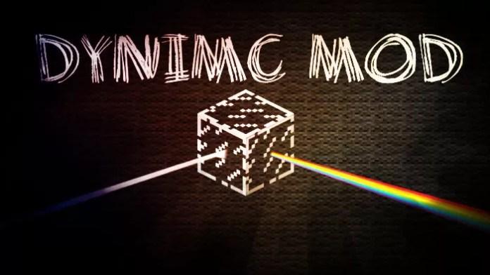 DynIMC-mod-minecraft