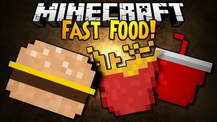 fast-food-mod