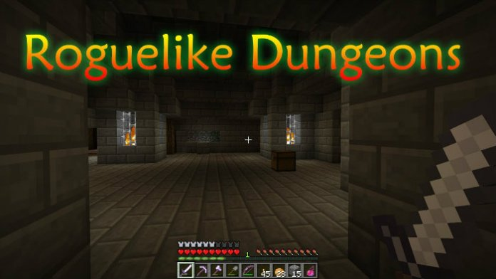 roguelike-dungerons-mod