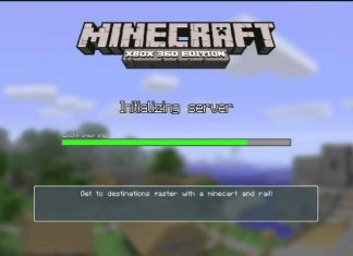 secound screen mod minecraft