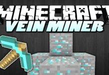 vein miner