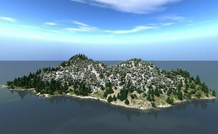 Alpine-Island_map