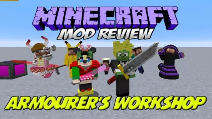 armourers-workshop-mod