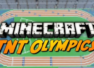 tnt olympics map minecraft