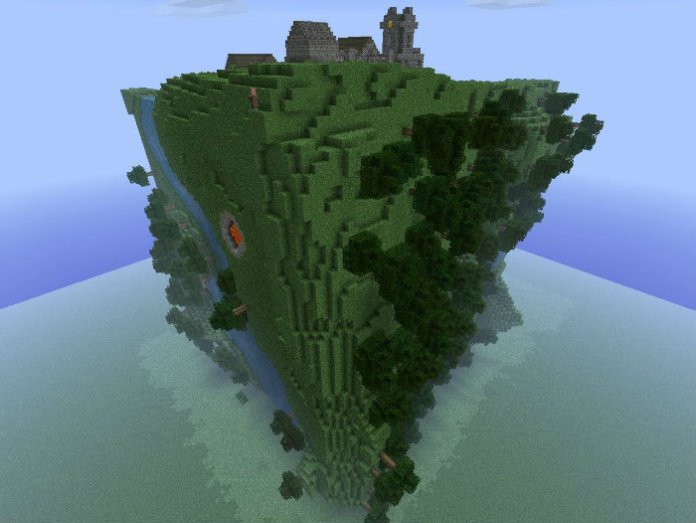 cube-world-minecraft