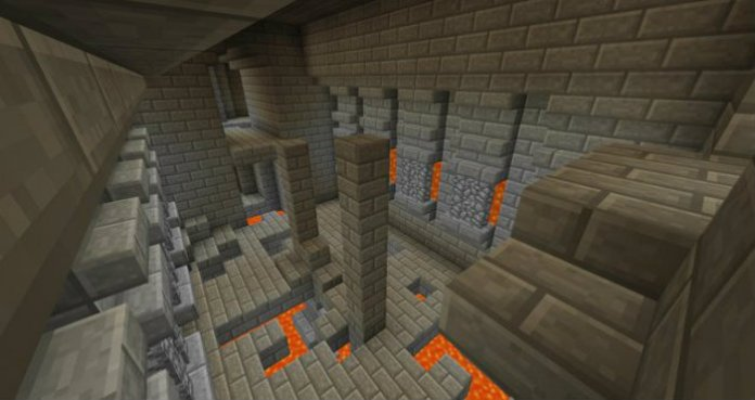 dungeon-runner-minecraft