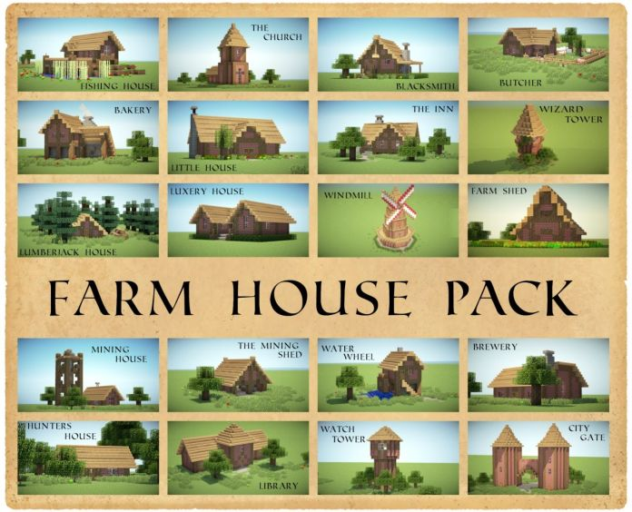 farm-house-pack-map