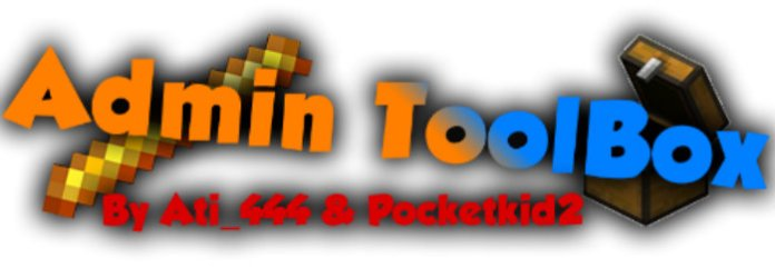 Admin-commands-toolbox-mod