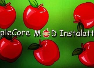 applecore mod minecraft