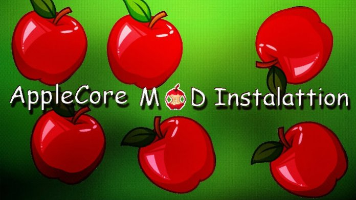 applecore-mod-minecraft