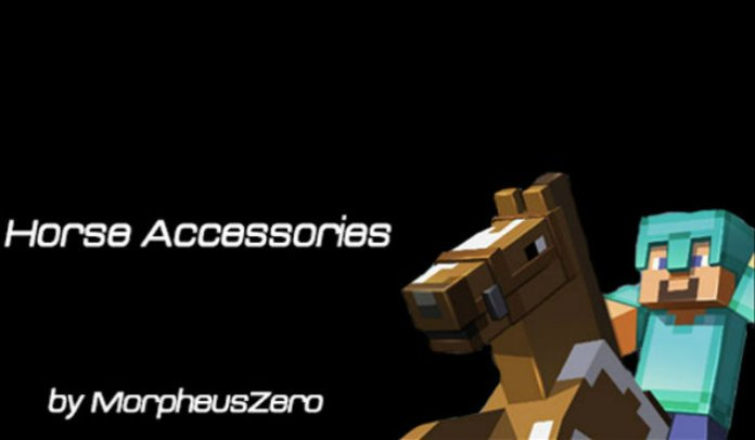 horse-accessories-mod