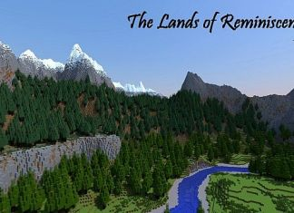 the lands of reminiscence