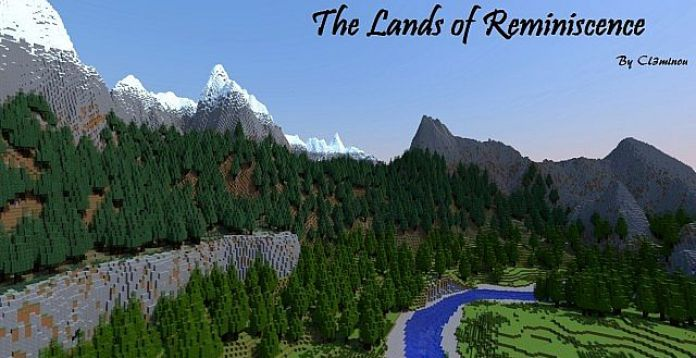 the-lands-of-reminiscence-map