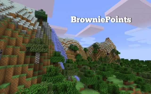 brownie-points-texture-pack
