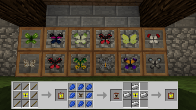 butterfly-mania-minecraft