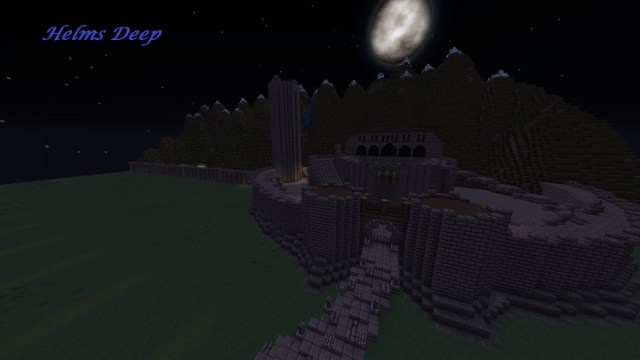 helms-deep-minecraft