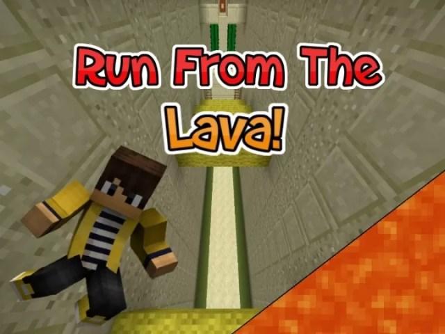 super-lava-run-minecraft