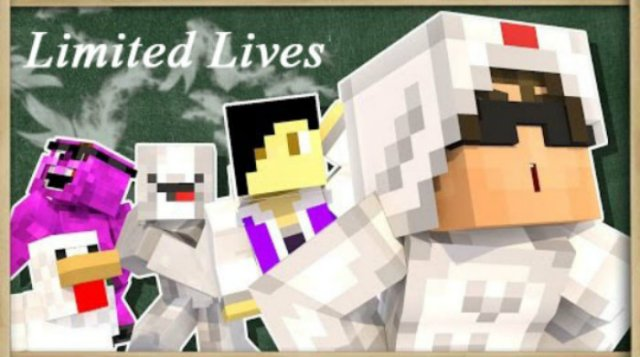 Limited-Lives-mod-minecraft