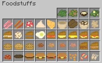 Best Saturation Food In Minecraft