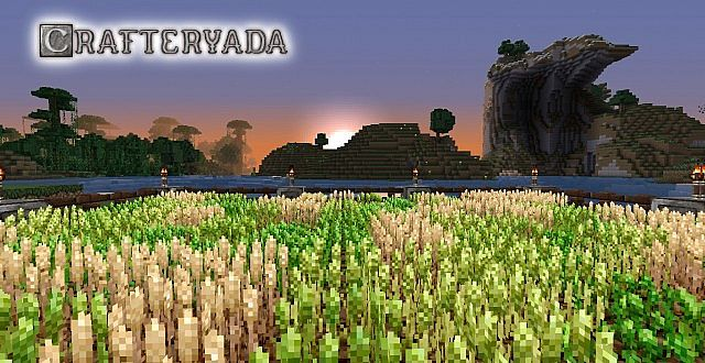 crafteryada-resource-pack