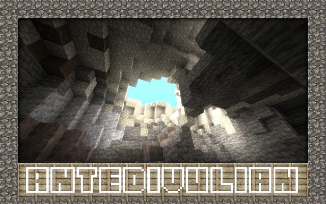 antediluvian-resource-pack