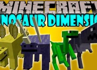 dinosaur dimension mc
