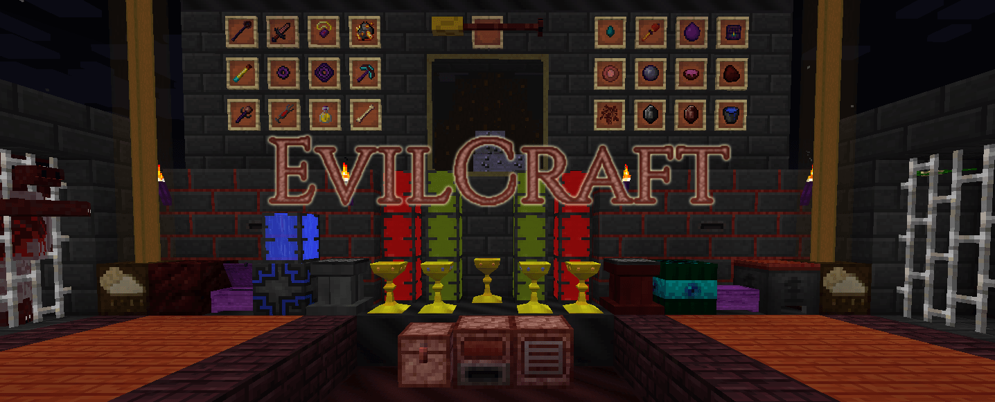 evil minecraft all mobs image collections
