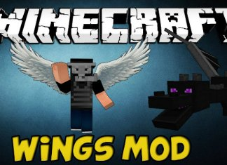 survival wings