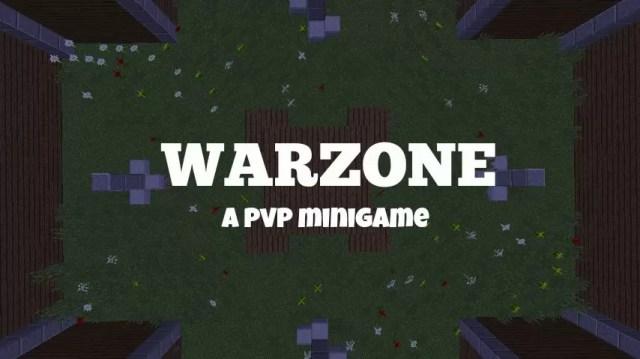 warzone-map-minecraft