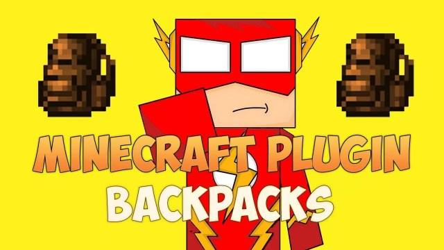 backpack-item-bukkit-plugin