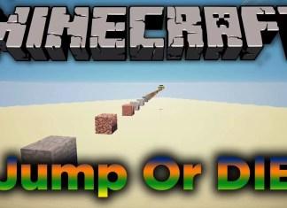 jump or die map