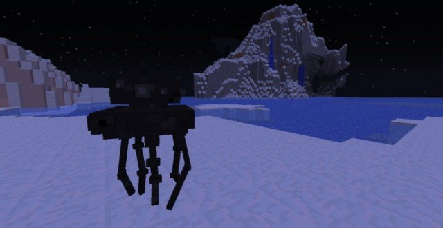 Parzi's Star Wars Mod for Minecraft 1.7.10 | MinecraftSix