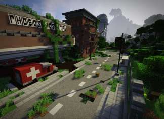 Minecraft 188 maps minecraftsix phobos apocalyptic survival map for minecraft 19189 gumiabroncs Gallery