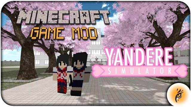 yander-simulator-mod