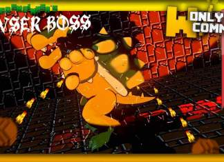 bowser boss command block