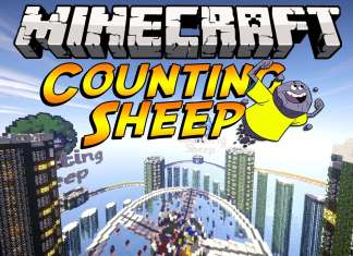 counting shhep map
