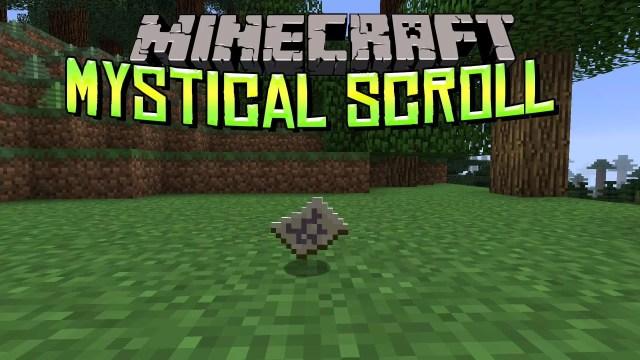 mystical-scroll-mod