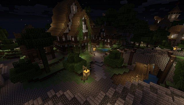 persistence-texture-pack