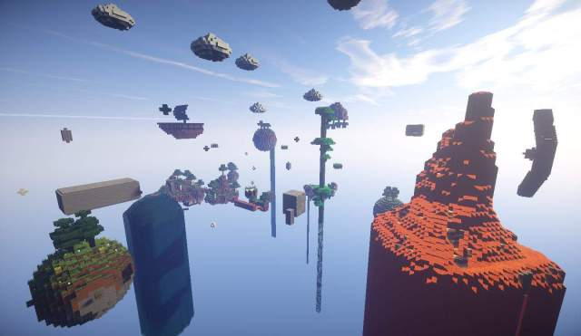 sky-element-minecraft