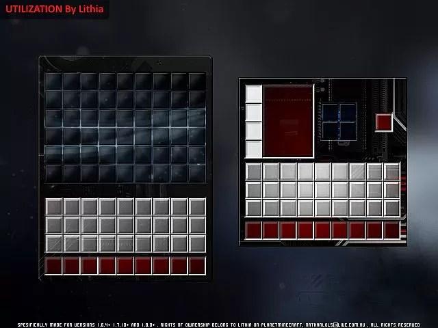 utilization-texture-pack