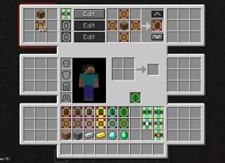 advanced inventory mod