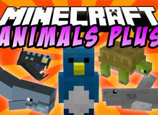 animals plus mod