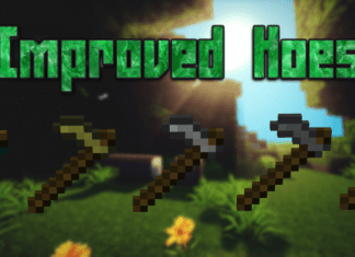 improved hoes