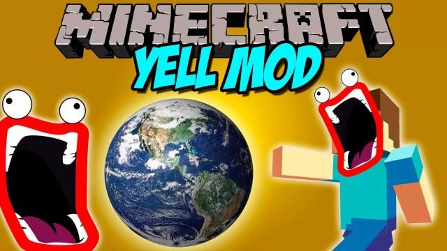 yell-mod