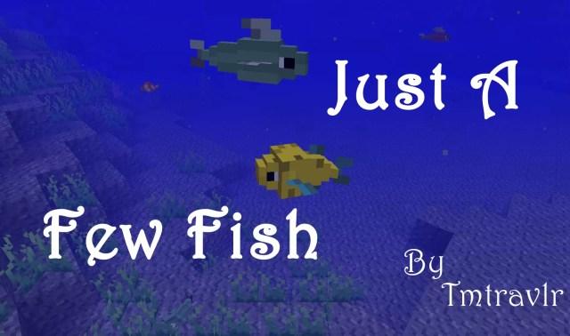 just-a-few-fish-mod