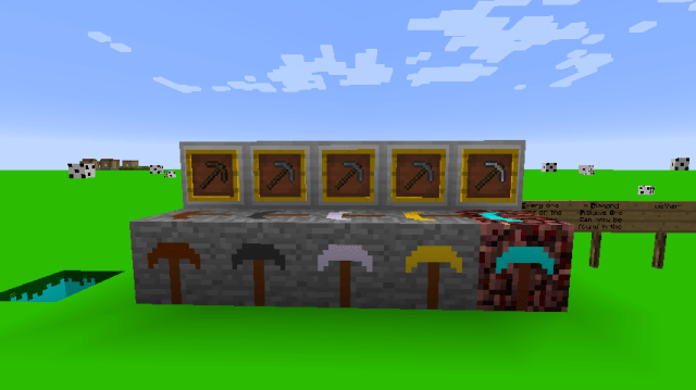 pickaxe-ores-minecraft
