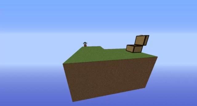 SkyLarge Map for Minecraft 1 8 9/1 8 | MinecraftSix